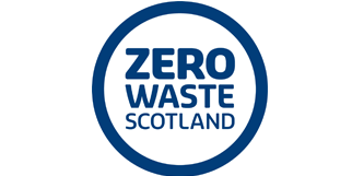 Zero Waste Scotland Logo