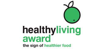 Healthy Living Awards Logo